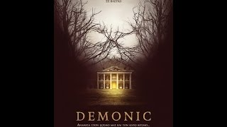 Nonton Demonic   Trailer  Greek Subs  Film Subtitle Indonesia Streaming Movie Download