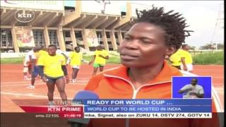 Kenya Set To Participate In Kabaddi World Cup In India For The First Time In History
