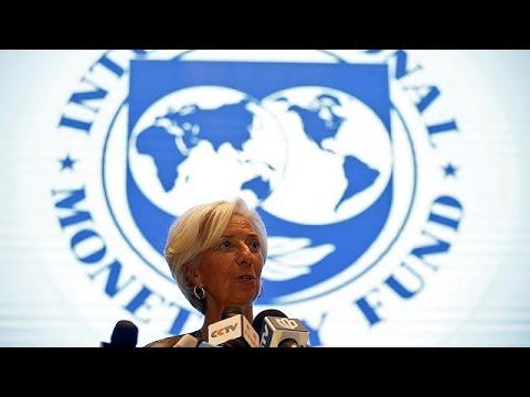 ΔΝΤ: προειδοποιήσεις για Brexit και εισοδηματική ανισότητα