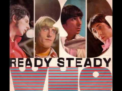 relay - Great single from The Who - Relay.
