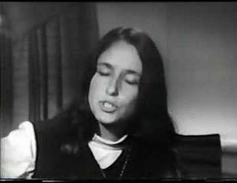 Blowin' in the Wind (1976) (Song) by Joan Baez