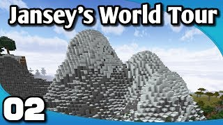 We're joining up with Jansey to take a tour of his recently-completed single-player world in search of some vanilla inspiration!Jansey's Channel: https://www.youtube.com/c/JanseyWorld Download: http://www.mediafire.com/file/72xqa5w1x83s58x/Jansey%27s_World.zip-----------------------------------2nd Channel (Non Family-Friendly Games): https://youtube.com/c/WelsAfterDarkTwitter: http://www.twitter.com/welsknightplaysFacebook: http://www.facebook.com/welsknightgamingTwitch: http://www.twitch.tv/welsknightPatreon: http://www.patreon.com/welsknightgamingNeed a reliable Minecraft server host with great support? I'm happy to say that I'm sponsored by CubedHost. Sign up with them and use this referral link for 20% off your first month!http://www.cubedhost.com/welsknight-----------------------------------Music by Clay Riness and Josh Woodwardhttps://www.youtube.com/user/cmrsvidshttps://www.joshwoodward.com/Thanks for watching!