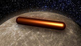 Video Un Misterioso Objeto ha Entrado en nuestro Sistema Solar MP3, 3GP, MP4, WEBM, AVI, FLV Juli 2018