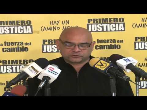 Julio Montoya: Gabinete de Maduro convirtió a la economía venezolana en una fábrica de pobreza