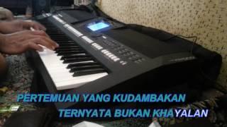 Video PERTEMUAN duet Karaoke PSR a2000 MP3, 3GP, MP4, WEBM, AVI, FLV Oktober 2018