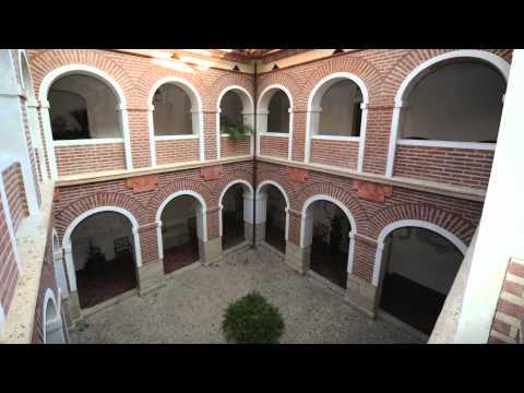 Hotel Convento La Magdalena, Antequera