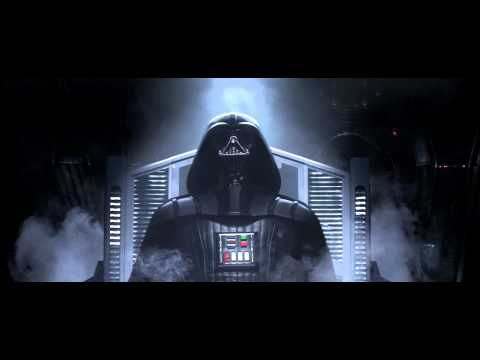 Star Wars: The Complete Saga Blu-Ray - Official® Trailer 1 [HD]