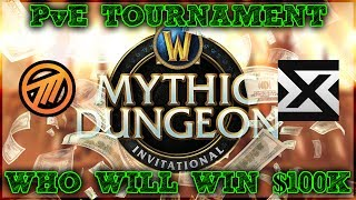 Mythic+ Invitational was announced! $100,000 Shared among the top 8 teams! 1st Place takes home $50,000. Who's going to submit their scores??Announcement:https://worldofwarcraft.com/en-us/news/20873067Rules/Details:https://bnetcmsus-a.akamaihd.net/cms/content_entry_media/38/38YENKII1N8C1500302208584.pdfApplication:https://mythicdungeoninvitational.wufoo.com/forms/m154hh9q1s6vx23/Help Support the Channel directly! -http://www.patreon.com/befuddled_gamingHelp support the show by doing your Amazon shopping with our link! : http://amzn.to/2mYphhFTry Amazon Prime For Free for 30 days! : http://amzn.to/2mUEGz5Feel free to leave a comment down below letting me know what you think and if you have any additional ideas / insight on warrior tanks!If you like these guides let me know with a thumbs up and a subscription!Twitter: https://twitter.com/befudd_algernon