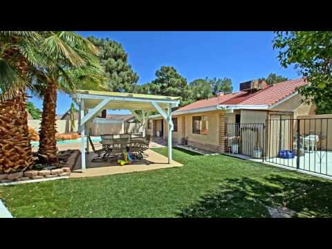 Homes for Sale Northwest Las Vegas | 6428 Dearborn, Las Vegas NV 89108