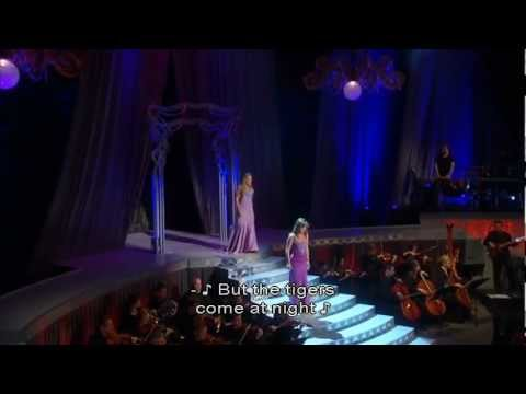 Celtic Woman - A Tribute to Broadway: I Dreamed a Dream / Circle of Life