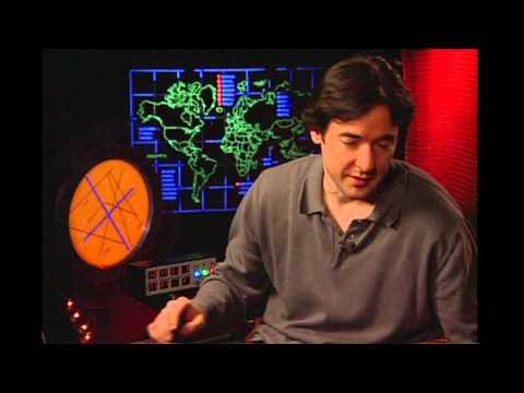 Pushing Tin: John Cusack Exclusive Interview