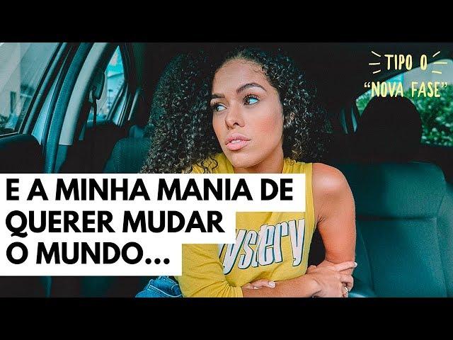 VOCÊ É UM DEUS - Rayza Nicácio