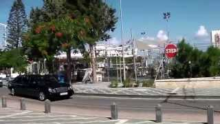 Protaras Cyprus  City new picture : Shopping Street (The Strip), Protaras, Cyprus