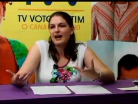 Debate dos Fatos na TVV ed.39 -- 16/12/2011 (2/5)
