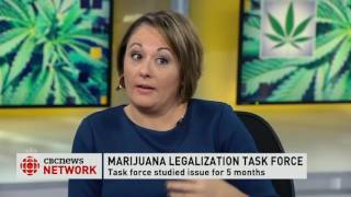 Cannabis Culture Police Raid and Protest Recap – February 22nd, 2017 by Pot TV