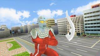 Video Sieu Nhan Game Play | Ultra seven Ultraman Menbius Ultraman Hayata bảo vệ thành phố MP3, 3GP, MP4, WEBM, AVI, FLV Januari 2019