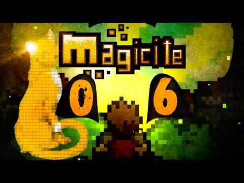 ПОЧТИ ПРОШЛИ ЭТУ ИГРУ! | Magicite (Mrk0tA & Tellan)ᴴᴰ
