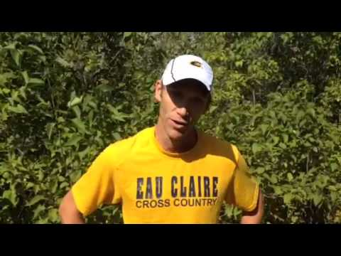 Cross Country Coach Dan Schwamberger After St. Olaf Invite
