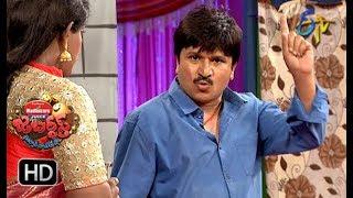 Video Rocket Raghava Performance | Jabardasth |  26th April 2018 | ETV  Telugu MP3, 3GP, MP4, WEBM, AVI, FLV Oktober 2018