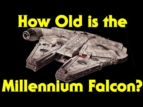 How Old is the Millennium F