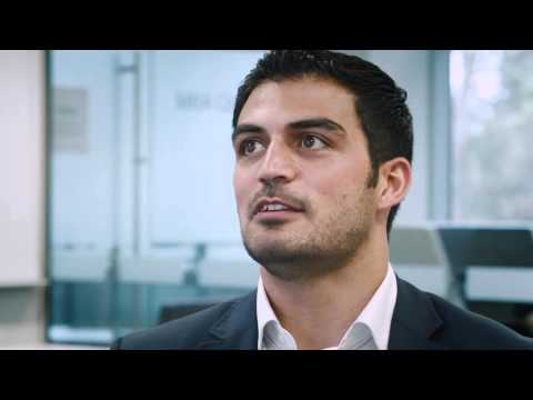 UWA Success story (Business), Hassan Mounzer (видео)