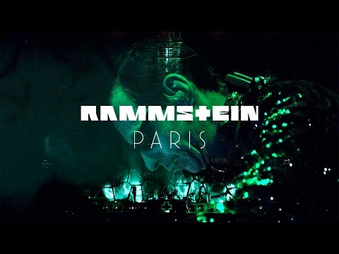 Rammstein: Paris - Mutter