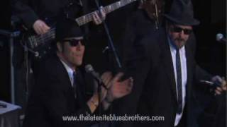 Video Gimme Some Lovin'-The Late Nite Blues Brothers Band MP3, 3GP, MP4, WEBM, AVI, FLV Juni 2018