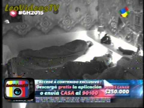 Siguen contra Angie y Matias GH 2015 #GH2015 #GranHermano