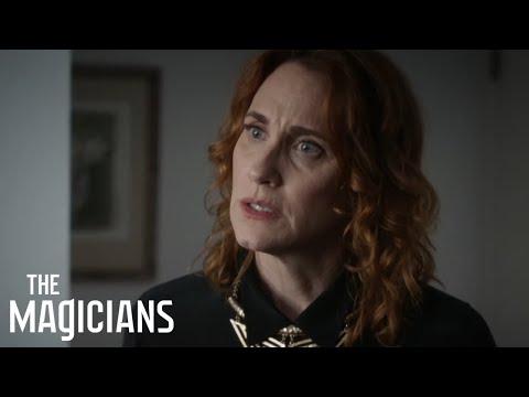 THE MAGICIANS   Season 4, Episode 8: Tease   SYFY