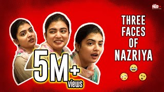 Video Nazriya Nazim | Red Carpet | Koode | RJ Mike |  Red FM MP3, 3GP, MP4, WEBM, AVI, FLV Desember 2018