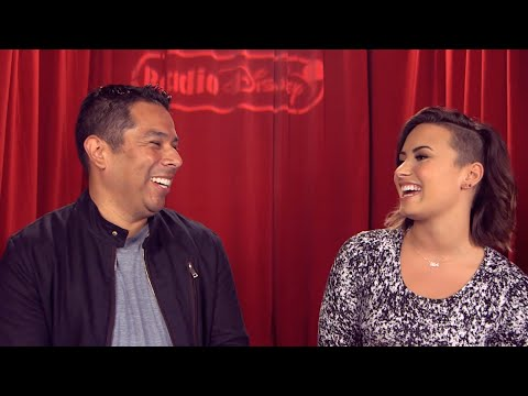 access - Check out our Total Access Live with Demi Lovato, Christina Perri, and MKTO from backstage on the Demi World Tour! For more, subscribe at http://YouTube.com/RadioDisney.