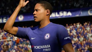 FIFA 18 Official Story Trailer