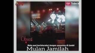 Video Viral! Maia Sindir Mulan Lewat Lagu l Heboh Nces Nabati Sindir Jennifer Dun  - Obsesi 27/11 MP3, 3GP, MP4, WEBM, AVI, FLV Juni 2019