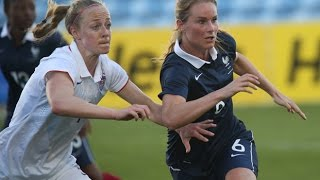 Video Algarve Cup, France - Etats-Unis : 0-2, les temps forts de la finale MP3, 3GP, MP4, WEBM, AVI, FLV Juni 2017