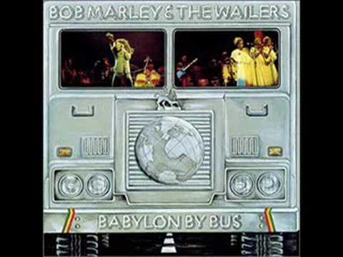 Video Bob Marley & the Wailers - War/No More Trouble (live) download in MP3, 3GP, MP4, WEBM, AVI, FLV January 2017