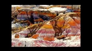 Calhan (CO) United States  City pictures : Paint Mines Interpretive Park - Calhan, CO