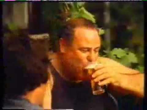 VB Victoria Bitter Australian ad 1984