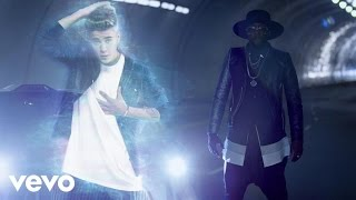 Thumbnail for Will.I.Am ft. Justin Bieber — That Power