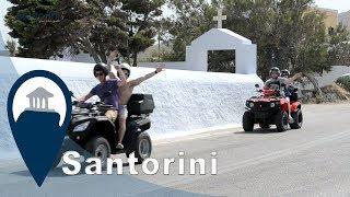 Santorini | Getting Around Santorini