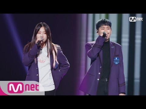 schoolrapper 3 [5회] 하선호&김현성 - 변신 @1차팀대항전 190322 EP.5