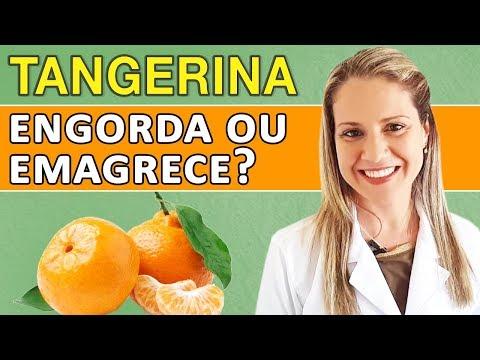 Nutricionista - Tangerina Engorda ou Emagrece? [DICAS + CUIDADOS]