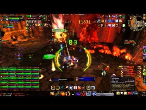 Optec's Magmaw HEROIC Warlock PoV \