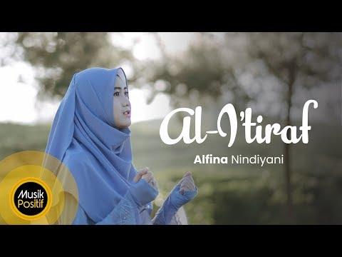 Alfina Nindiyani - Al'Itiraf (Cover Music Video)