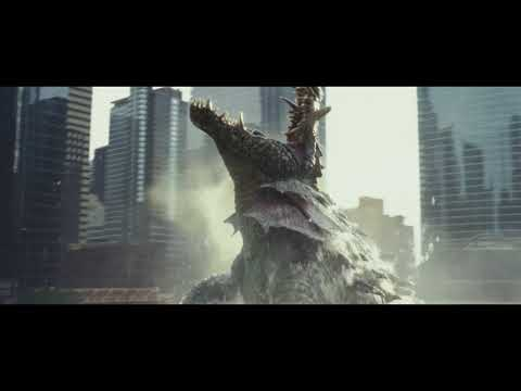 Rampage - New Animals TV Spot (ซับไทย)