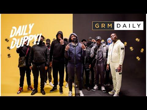 Headie One – Daily Duppy | GRM Daily