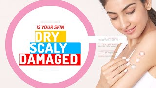 How To Care For Dry Skin | Glamrs Skincare Tips for Dry Scaly Skin
