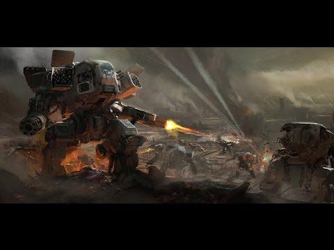 MechWarrior Online Обучение часть 3 \