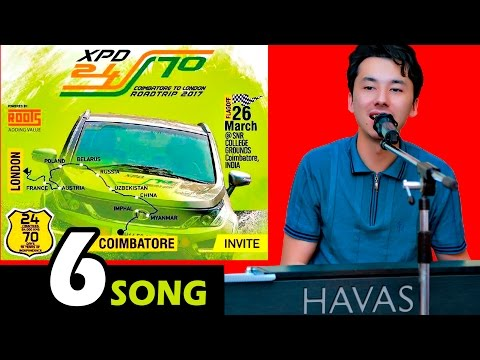 Video HAVAS guruhi song DOST DOST NA RAHA for XPD 2470 download in MP3, 3GP, MP4, WEBM, AVI, FLV January 2017