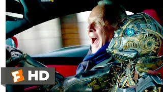 Nonton Transformers  The Last Knight  2017    Robot Road Rage Scene  6 10    Movieclips Film Subtitle Indonesia Streaming Movie Download