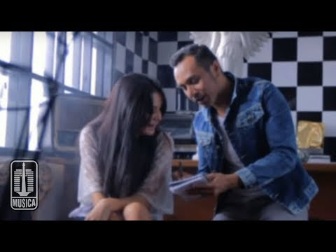 NIDJI - RAHASIA HATI (Official Video)